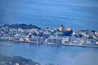 Aspøya, zoomed in