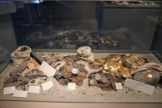 Part of the Runde treasure