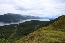 Haukåsen (forest top)