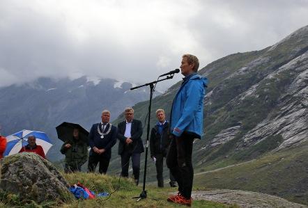 Anne-Marie Aamelfot Hjelle