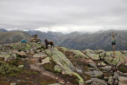 On top of Togga