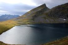 Lake Klovvatnet