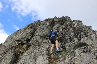 Getting steeper