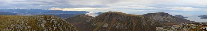 Summit view (2/2)