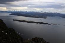 Tautra island