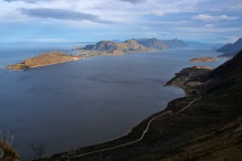 Drynja, Midøya, Otrøya