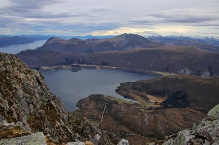 Vatnefjorden