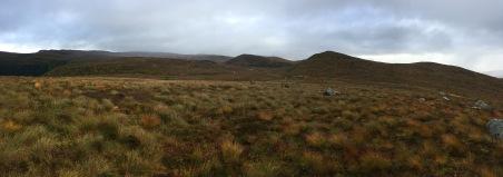 View from Skeidshornet (2/2)