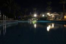 Pool view (II)