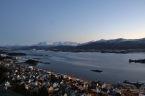 View towards Sykkylven