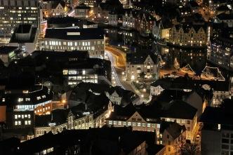 Downtown Ålesund