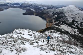 Descent towards Eidem