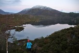 Lake Aursnesvatnet
