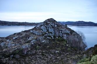 Hopeless terrain