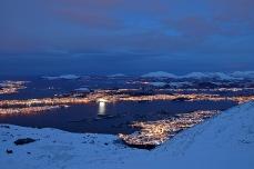 Ålesund view (I)