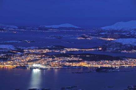 Ålesund view (II)