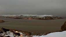 View towards Sandsøya