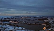 Ytre Søre Sunnmøre islands