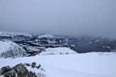 Summit view (I)