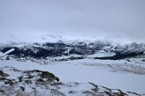 Summit view (II)