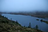 Lake Sæsvatnet