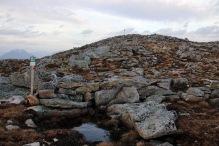Ålesund high point here