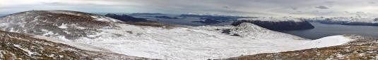 Signalhornet view (1/2)