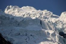 Glacier detail (I)