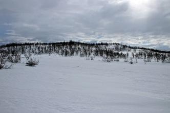 To Enghovda on Mellomøyi island