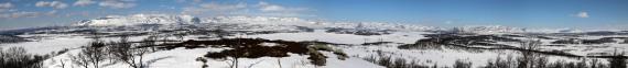 Skinnarlandnuten panorama (1/2)