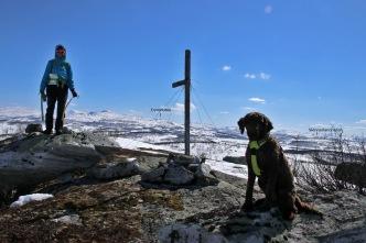 On top of Vardan