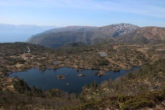 Lake Vasslitja