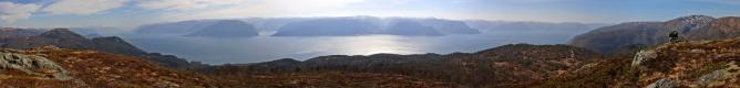 Sognefjorden
