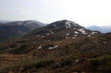 Skogstadfjellet