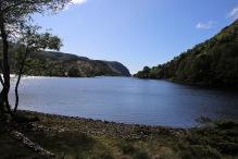 Lake Norddalsvatnet