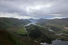 Gursken fjord