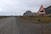 Returning to Olonkinbyen