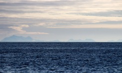 Svalbard comes into view
