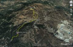 Our route (1/2)