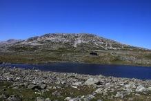 Lake Erterhaugvatnet