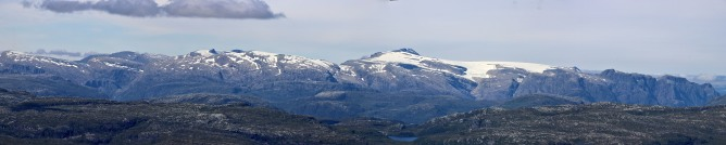 Blåfjellet panorama (4/4)