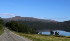 The Viglen massif