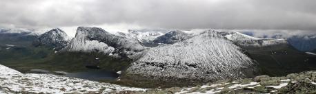 Nebba panorama