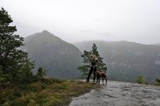 On top of Veten