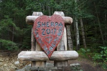 Sherpa greetings