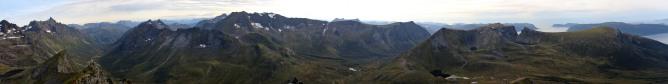 Canon panorama (2/2)