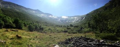 Botnen valley