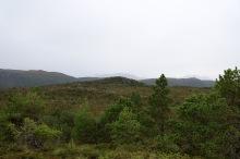 Towards Rødlandstua