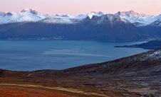 Sunmmøre alps