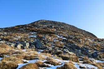 Now, it looks steep!